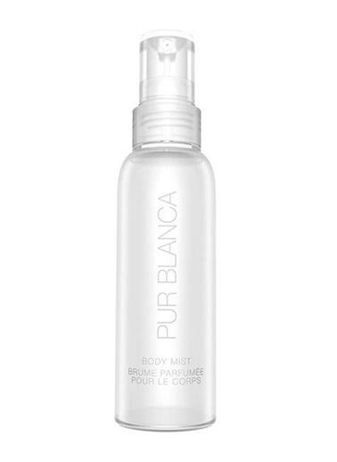 Avon Pur Blanca Body Mist Vücut Spreyi 100 Ml Renksiz